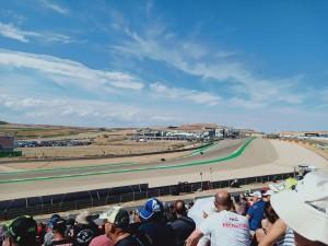 GP Aragon Septembre 2019