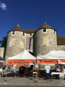 Festival Motos Anciennes Juin 2017.