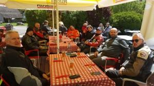 Pentecôte 2021, Les Vosges